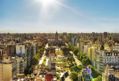 Евіта – популізм чи народна любов, або чому в Аргентині люблять і пам'ятають Еву Перон