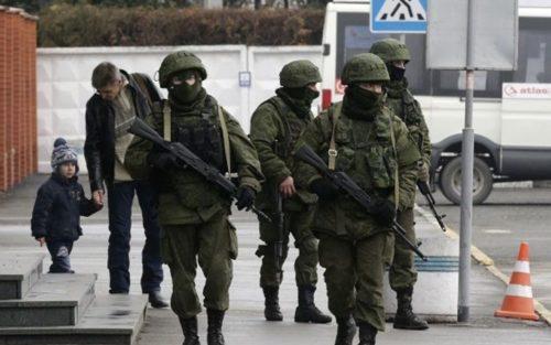 Аншлюс Австрії і анексія Криму, деякі уроки історії – трагедія повторюється