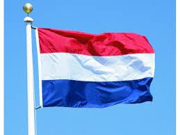 Нідерланди. Амстердам, Кекенхоф – столиця тюльпанів