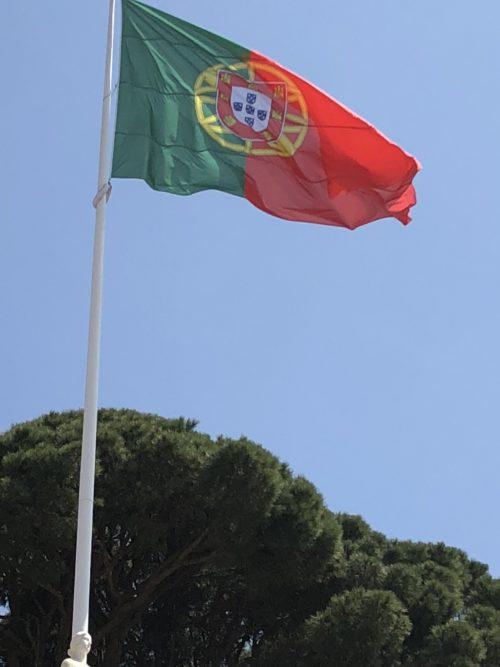 Португалія: Лісабон
