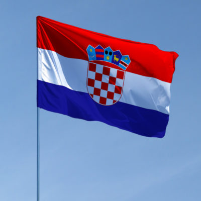 Віда свою справу зробив, або Слава Хорватії!