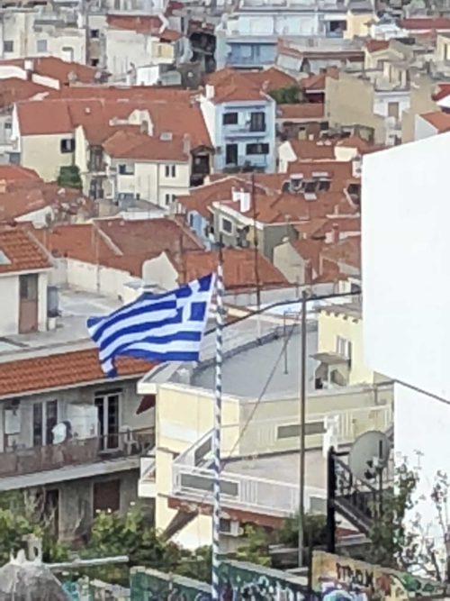 Греція. Халкідіки