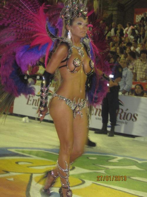 Аргентинський карнавал