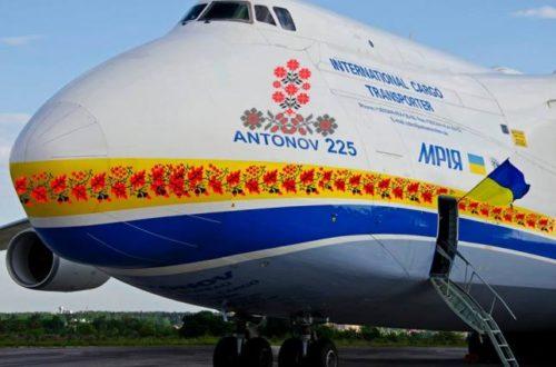 Україні потрібні крила, або коли українські АНи повернуться в небо