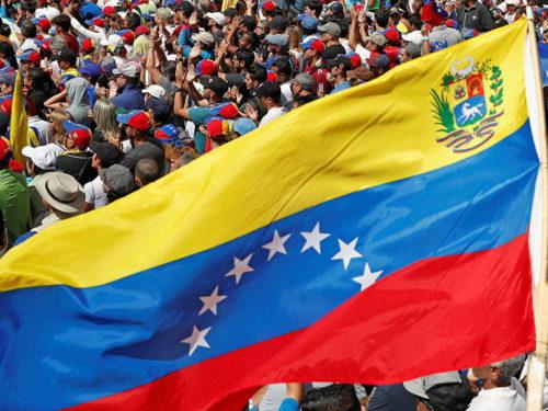Криза у Венесуелі: Росію поставили перед вибором