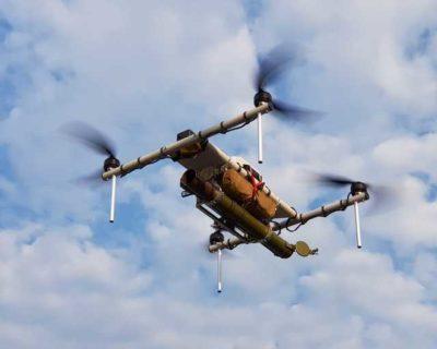 Виходить Насіров був правий, або чому у нас досі немає бойових дронів
