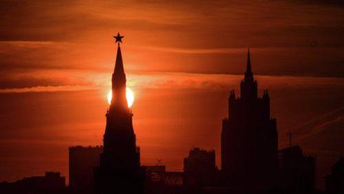 Час розплати настав, або чи вийде Путін із свого бункера?