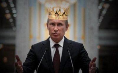 Крах Путіна, або все пропало