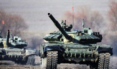 Війна – єдиний порятунок Путіна. Чи розуміє це Зеленський?