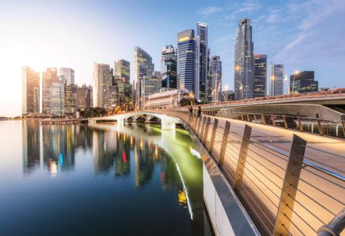 Сінгапур – нова зустріч