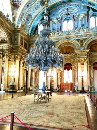 Палац Ататюрка.