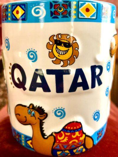 Катар.