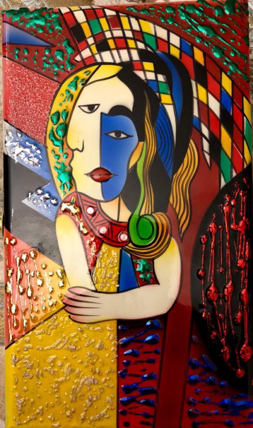 Мистецька галерея Хошиміна.