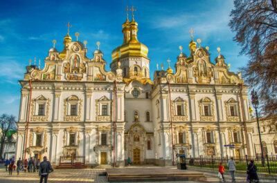 Навіщо НКВД знищило Успенський собор в Лаврі і чи один ми народ з Путіним? (до 80-річчя трагедії)