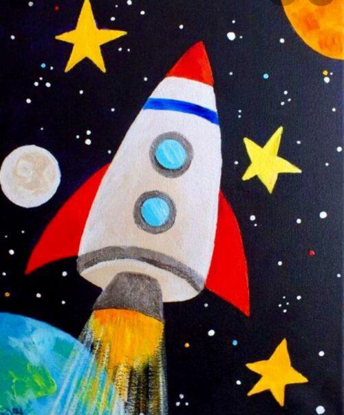 Ще раз про космонавата Гагаріна і астронавта Гленна та міфи Кремля.