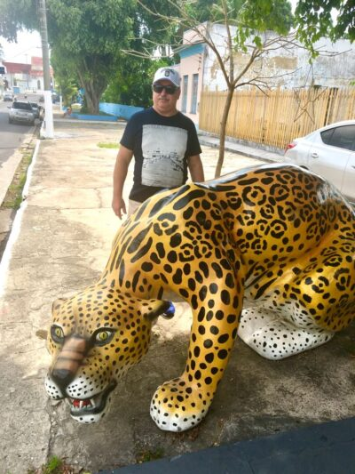 Джунглі Амазонки